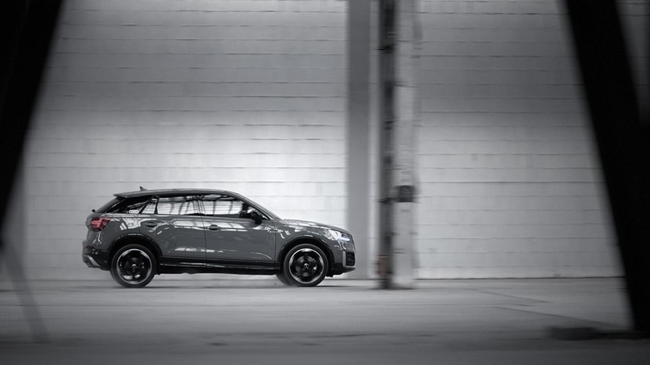 Audi Q2_New